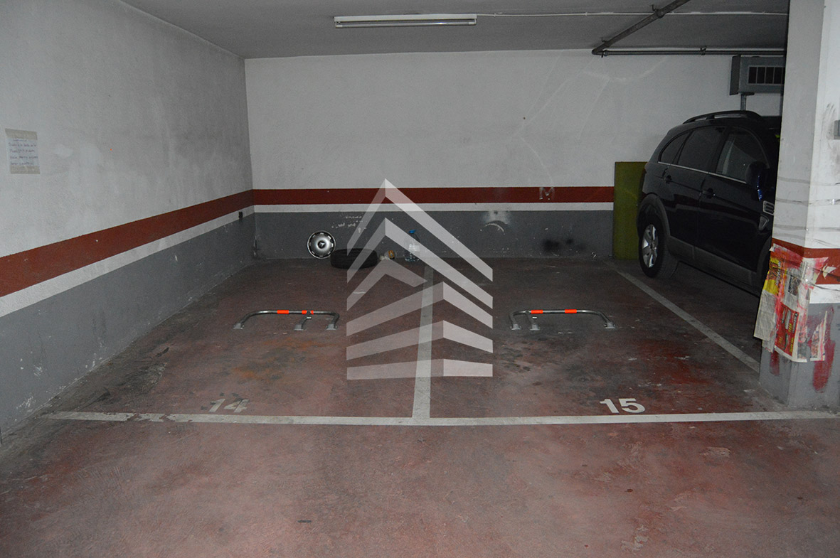 Alquiler de Parking en C/de la Reina Amàlia